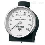 ASKER A型橡胶硬度计