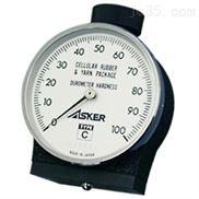 ASKER C型 软橡胶硬度计