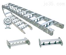 TL45型全封闭钢制拖链