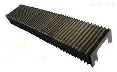 龙门铣床风琴防护罩及时