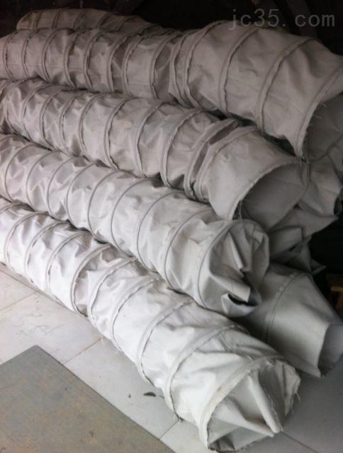 加厚吊环式耐磨水泥散装袋厂家