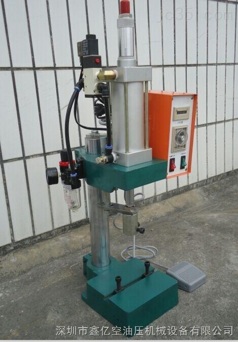 深圳气压机丨100公斤气压机