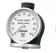 ASKER CS型 软橡胶硬度计
