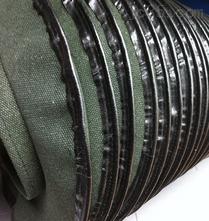 丝杠光杠立柱心轴圆桶式防护罩