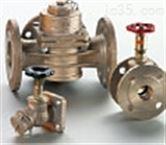 德海洛斯排水阀,三通阀及出油阀变压器