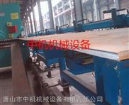 2015新 钢板切割机 钢结构生产线