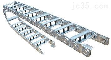 钢制拖链、钢铝拖链、不锈钢渗碳拖链
