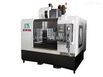 台湾经济性数控立式加工中心BYVM1060