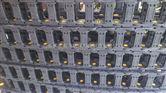 自动化仓库输送电缆拖链