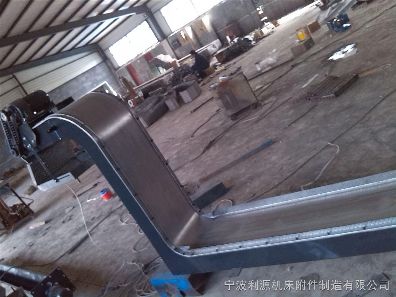 杭州磁铁排屑机