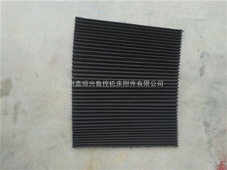 ---南通M3060平面磨床防尘风琴防护帘