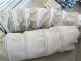 耐酸碱抗压帆布水泥伸缩袋