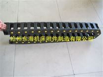 高精密车床穿线工程塑料拖链
