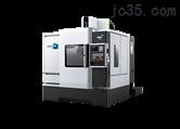 INGERSOLL650立式加工中心