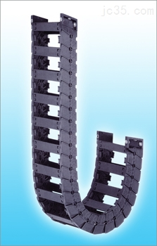 VSK系列高速静音塑料拖链