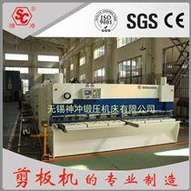 折弯机裁板机长度3米厚度3毫米