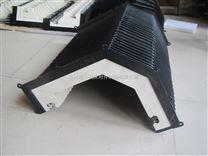 CNC车床耐磨风琴防尘罩
