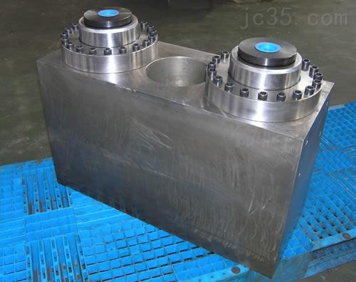 WC67Y-TF系列液压缸