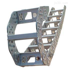 重庆tlg型钢铝拖链