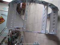 运输机械电缆保护桥式钢铝拖链