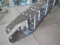 TL95焊接机器人线缆钢铝拖链