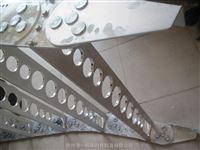 桥式石材抛光机线缆钢铝拖链
