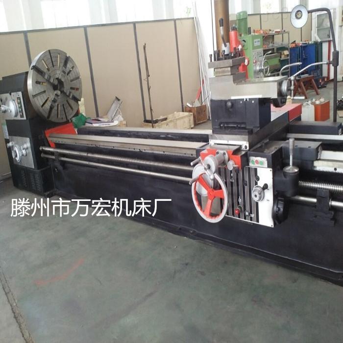 CW6180卧式加长车床CW6180卧式加长车床 概述: --可车削内外圆柱面、端面及其它旋转面; --车削各种常用公制、英制、模数、径节螺纹 --进行钻孔、铰孔和拉油槽等; --不同电压(220V、380V、420V),不同频率(50Hz、60Hz)的电气系统。  项目 单位 参数 加工范围 床身上zui大回转直径 mm 830 刀架上zui大回转直径 mm 540 两*之间zui大距离 mm 1500 3000 床身导轨宽度 mm 560 主轴 主轴通孔直径 mm 105 主轴孔锥度 1:20 主