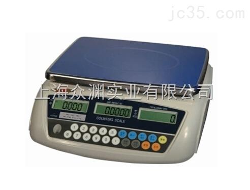 计数型电子桌秤