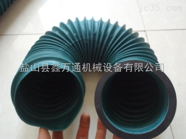 伸缩式圆形防护罩