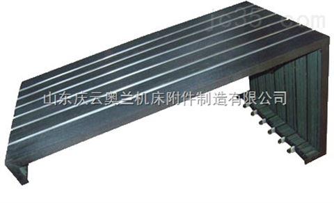 新乡机床防护罩 许昌丝杠风琴式防护罩 鹤壁机床配件供应