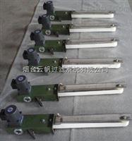 RFDP烟台云帆过滤系统RFDP带式撇油机