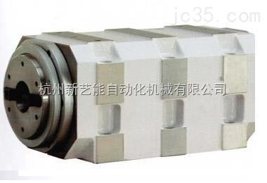 台湾政刚SW-100/120 镗铣动力头 台湾动力头 bt50动力头