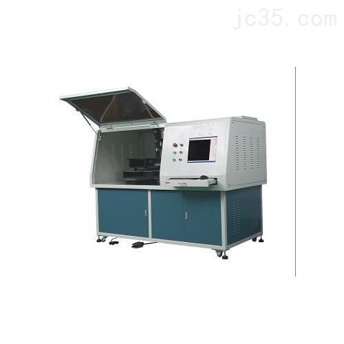 精密光纤激光切割机