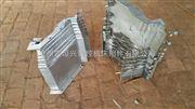 定做:高速机床钢板防护罩