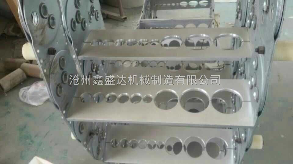 供应钢铝拖链  钢铝拖链型号  钢铝拖链厂家