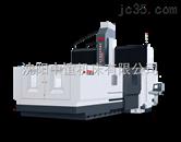 GMB系列龙门式五面镗铣加工中心