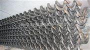 生产排屑机螺旋杆厂家
