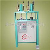 不锈钢防盗网高速液压钻孔机