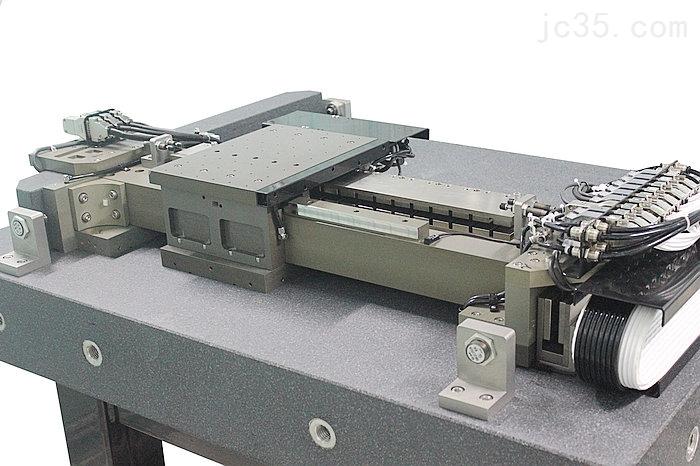 XIVITECH气浮平台 星微科技SST系列XY双驱精密气浮定位平台