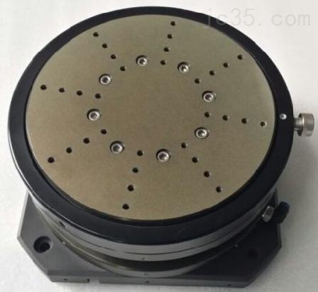 气浮转台 XIVITECH数控、手动单轴气浮转台星微科技