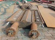 河北宸奥LS双管螺旋给料机技术参数 产品型号