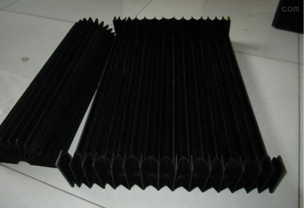 长行程耐腐蚀风琴式防护罩