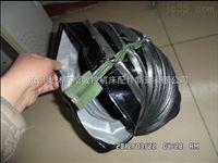 拉链式油缸防护罩