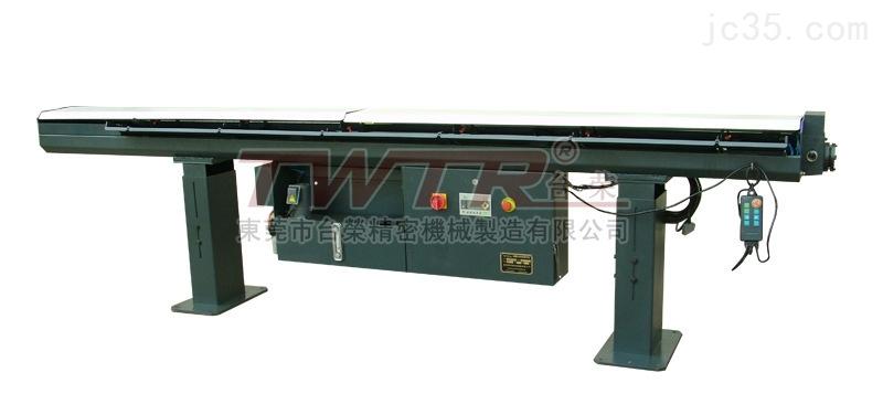 台荣长期供应TM0320油膜式国内外CNC走心走刀车床送料机