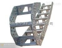 钢厂钢制拖链坦克链定做厂家