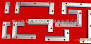 自产自销 聚氨酯刮屑板 GXB型机床导轨刮屑板 耐油耐磨