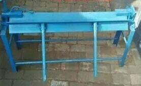 天津市铁皮折弯机 铁皮折方机 铁皮折角机