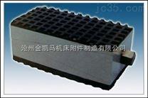 承重型数控机床减震垫铁,垫脚铁