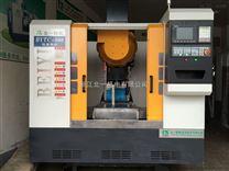 高速线轨CNC数控钻攻中心tc600厂家直供