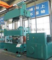 400吨薄板拉伸液压机